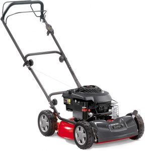 Mountfield Multiclip 500PD